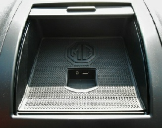 MG3 Accessories